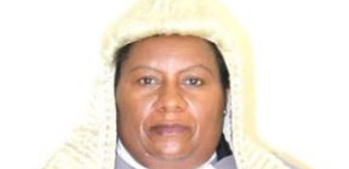 Court blocks exam rewrite - Justice Matanda-Moyo